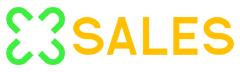 4uSALES Logo